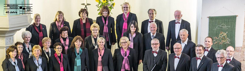 Marzahner Kammerchor